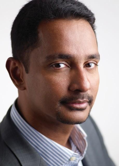 RayJayawardhana