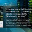 Andreas Wicenec – Data Intensive Astronomy Expert