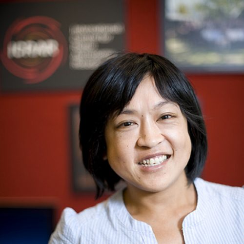 DR MINH HUYNH <br> RESEARCH ASSOCIATE PROFESSOR AND DEPUTY INTERNATIONAL SKA PROJECT SCIENTIST Image