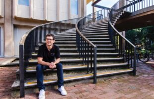 ICRAR black hole researcher named WA's top science student