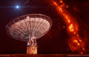 NEW EXTRA-GALACTIC RADIO BURSTS TO PROBE UNIVERSE