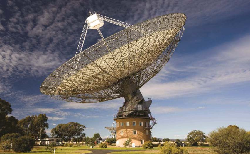Detecting-nanohertz-frequency-gravitational-waves-with-current-and-future-radio-telescopes