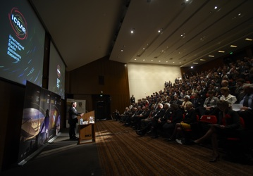 ICRAR Launch at The University of Western Australia