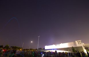 Astrofest delighted Perth stargazing crowds