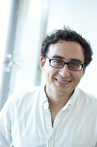 Dr Mehmet Alpaslan. Credit: ICRAR