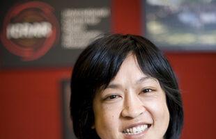 Australian Appointed Deputy International SKA Project Scientist
