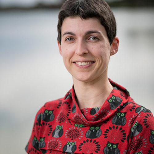 Dr Natasha Hurley-Walker Image