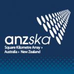 anzSKA Logo