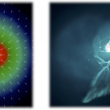 The Positives and Negatives of Feedback from Super-Massive Black Holes