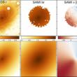 MODELLING OF NEXT-GENERATION 3D GALAXY DATA