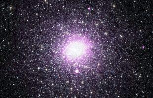 Clandestine Black Hole May Represent New Population