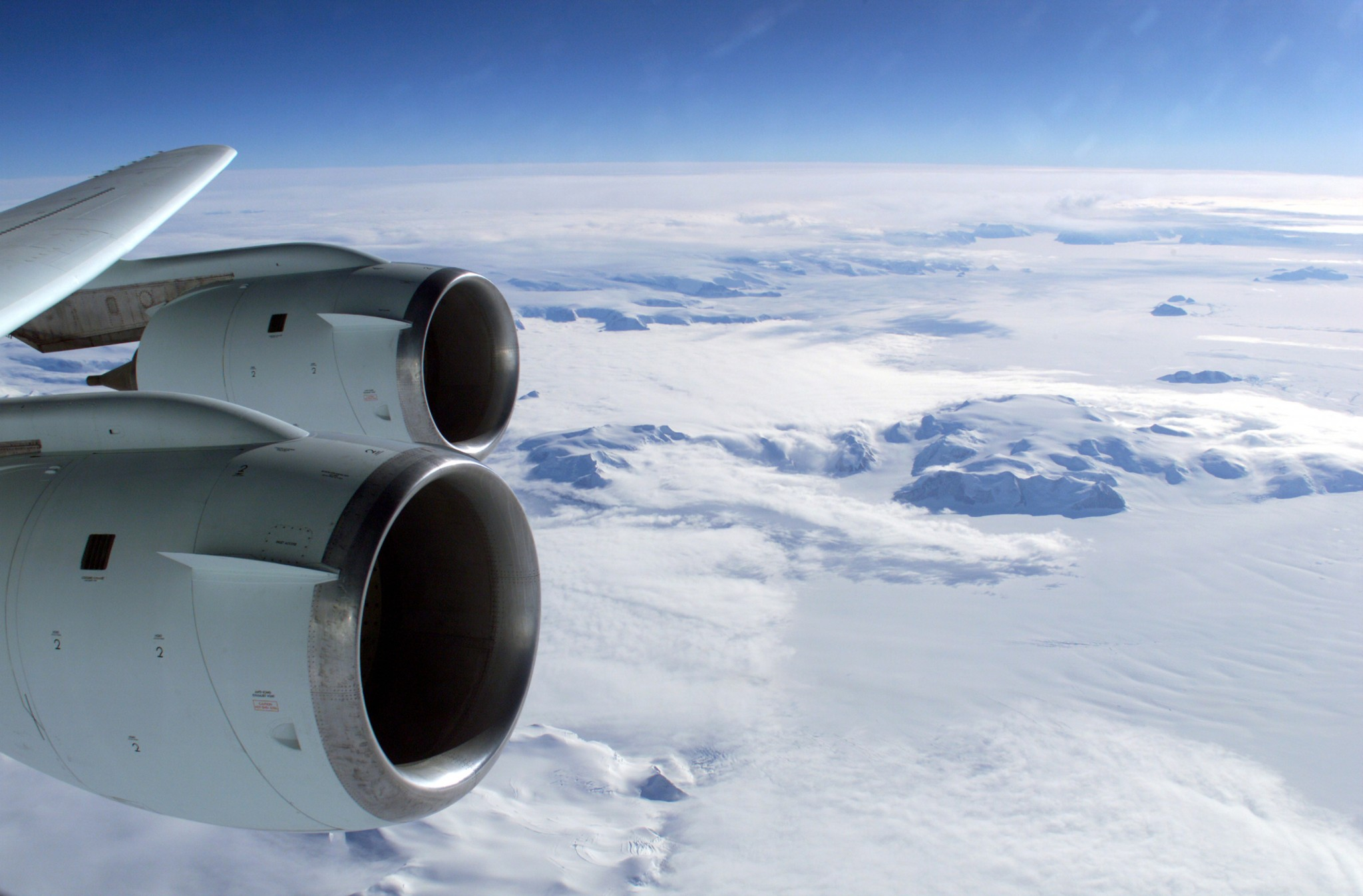 A flying classroom and a trip to the South Pole - ICRAR