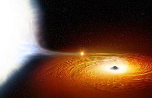 Star in closest orbit ever seen around black hole