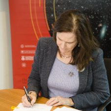 Astronomical Investment for UWA