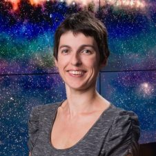 ICRAR astrophysicist named 'Superstar of STEM'