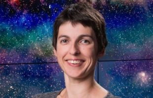 ICRAR researcher named in ABC's Top 5 scientists for 2018