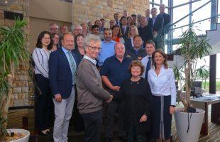 French consortium joins SKA Organisation