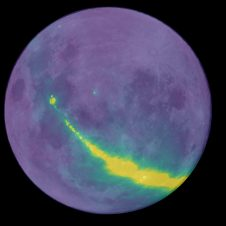 Moon helps reveal secrets of the Universe Image