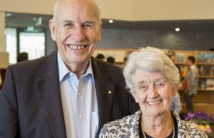 WA science legend leaves behind a remarkable legacy
