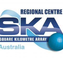 Australian SKA Regional Centre Grid Image