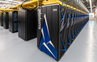 Team preparing for billion-dollar telescope shortlisted for 'Nobel Prize of supercomputing'