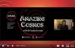 Amazing Cosmos