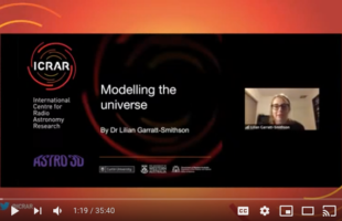 Modelling the Universe