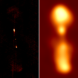 Constraining the Duty Cycle of Active Galactic Nuclei by Searching for Restarting Radio Galaxies