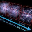 HI absorption in high-z radio galaxies