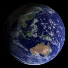 Sustainability & ICRAR