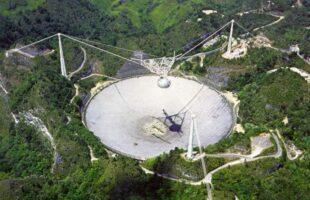 FarewellArecibo Observatory