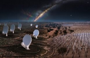 SKAO is born – Launch of international Observatory signals new era for radio astronomy