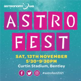 Astrofest 2021