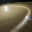 Accretion of planetary debris onto white dwarfs