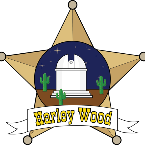Harley Wood School of Astronomy Image
